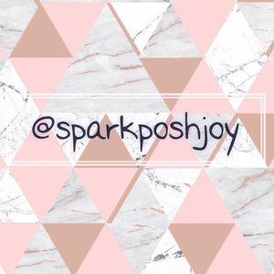 @SparkPoshJoy
